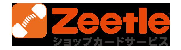 zeetleのロゴ画像